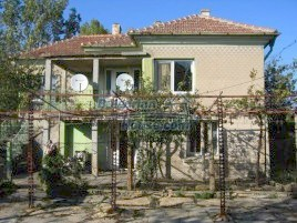 Houses for sale near Lesovo - 10957