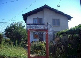 Houses for sale near Nessebar - 10989