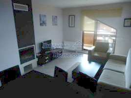2-bedroom apartments for sale near Blagoevgrad - 11031