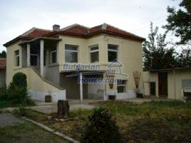 Houses for sale near Elhovo - 11038