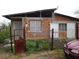 Houses for sale near Balchik - 11058