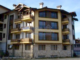 2-bedroom apartments for sale near Blagoevgrad - 11162