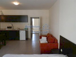 Studio apartments for sale near Burgas - 11173