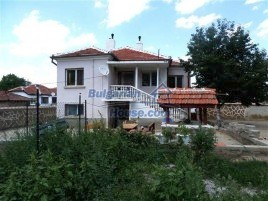 Houses for sale near Sinapovo - 11273