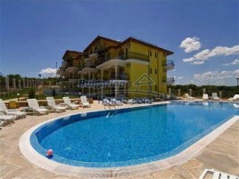2-bedroom apartments for sale near Sozopol - 11279