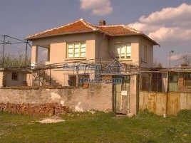 Houses for sale near Straldzha - 11283