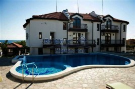 1-bedroom apartments for sale near Sozopol - 11347