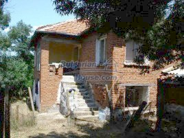 Houses for sale near Bolyarovo - 11367
