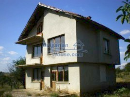 Houses for sale near Elhovo - 11368