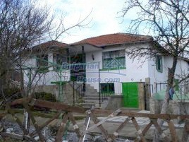 Houses for sale near Elhovo - 11373