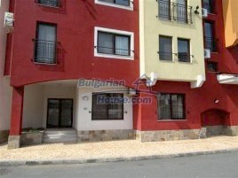 Studio apartments for sale near Aheloy - 11375