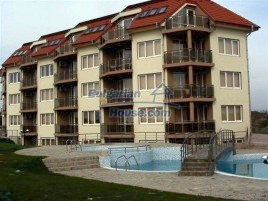 1-bedroom apartments for sale near Ravda - 11381