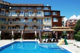 1-bedroom apartments for sale near Ravda - 11430