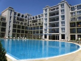 3-bedroom apartments for sale near Burgas - 11468
