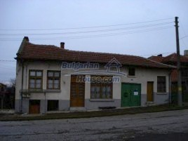 Houses for sale near Straldzha - 11484