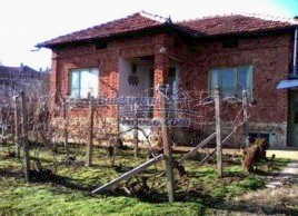 Houses for sale near Pavlikeni - 11531