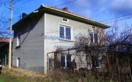 Houses for sale near Dryanovo - 11533