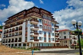 Studio apartments for sale near Burgas - 11535