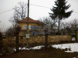 Houses for sale near Vratsa - 11539