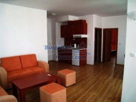 3-bedroom apartments for sale near Primorsko - 11576