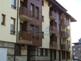 3-bedroom apartments for sale near Bansko - 11595