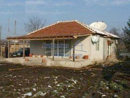 Houses for sale near Yambol - 11610