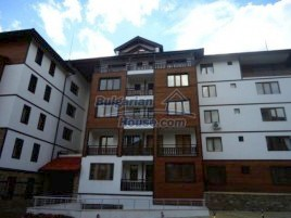 1-bedroom apartments for sale near Bansko - 11619