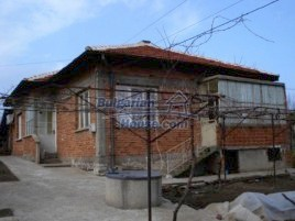 Houses for sale near Yambol - 11679