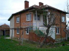Houses for sale near Elhovo - 11685