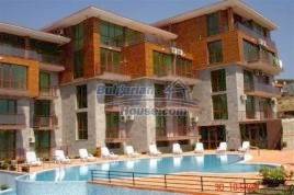 Studio apartments for sale near Nessebar - 11686