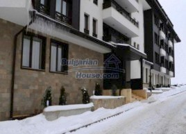1-bedroom apartments for sale near Blagoevgrad - 11689
