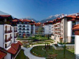 Studio apartments for sale near Blagoevgrad - 11690