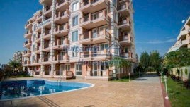 Studio apartments for sale near Burgas - 11720