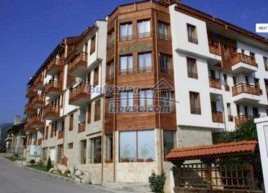 1-bedroom apartments for sale near Blagoevgrad - 11725