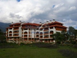 1-bedroom apartments for sale near Blagoevgrad - 11731