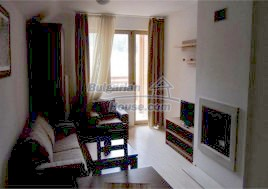 1-bedroom apartments for sale near Blagoevgrad - 11737