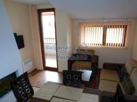 1-bedroom apartments for sale near Blagoevgrad - 11738