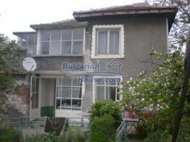 Houses for sale near Elhovo - 11751