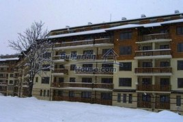 1-bedroom apartments for sale near Blagoevgrad - 11754