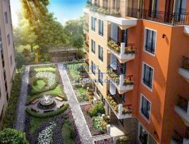 2-bedroom apartments for sale near Nessebar - 11761