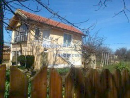 Houses for sale near Varna - 11769