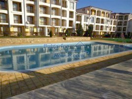 1-bedroom apartments for sale near Ravda - 11796