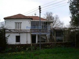 Houses for sale near Elhovo - 11815