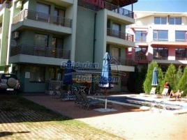 1-bedroom apartments for sale near Nessebar - 11818