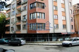 2-bedroom apartments for sale near Bourgas - 11827