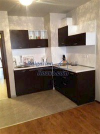 1-bedroom apartments for sale near Bourgas - 11856