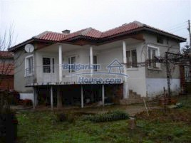 Houses for sale near Elhovo - 11859