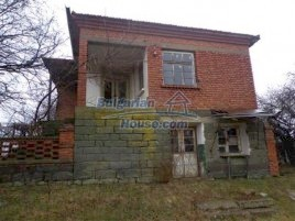 Houses for sale near Karnobat - 11905