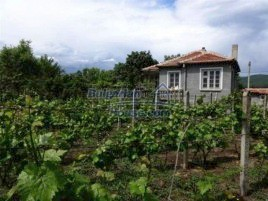 Houses for sale near Burgas - 11915