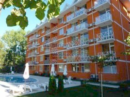 Studio apartments for sale near Burgas - 11921